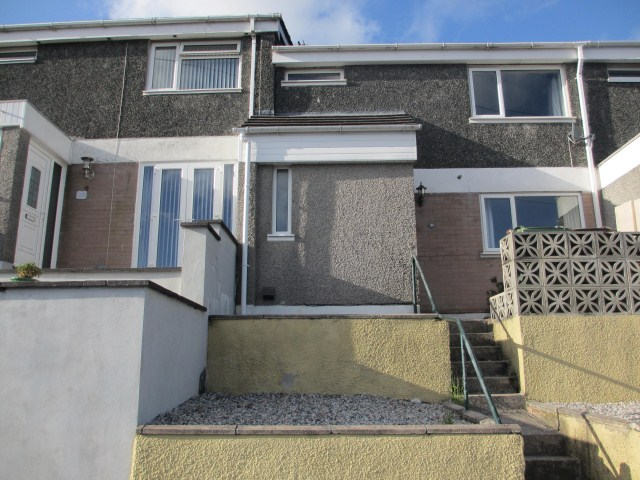 <c:out value='Carlisle Road, Whitleigh, Plymouth, Devon, PL5 4BT'/>