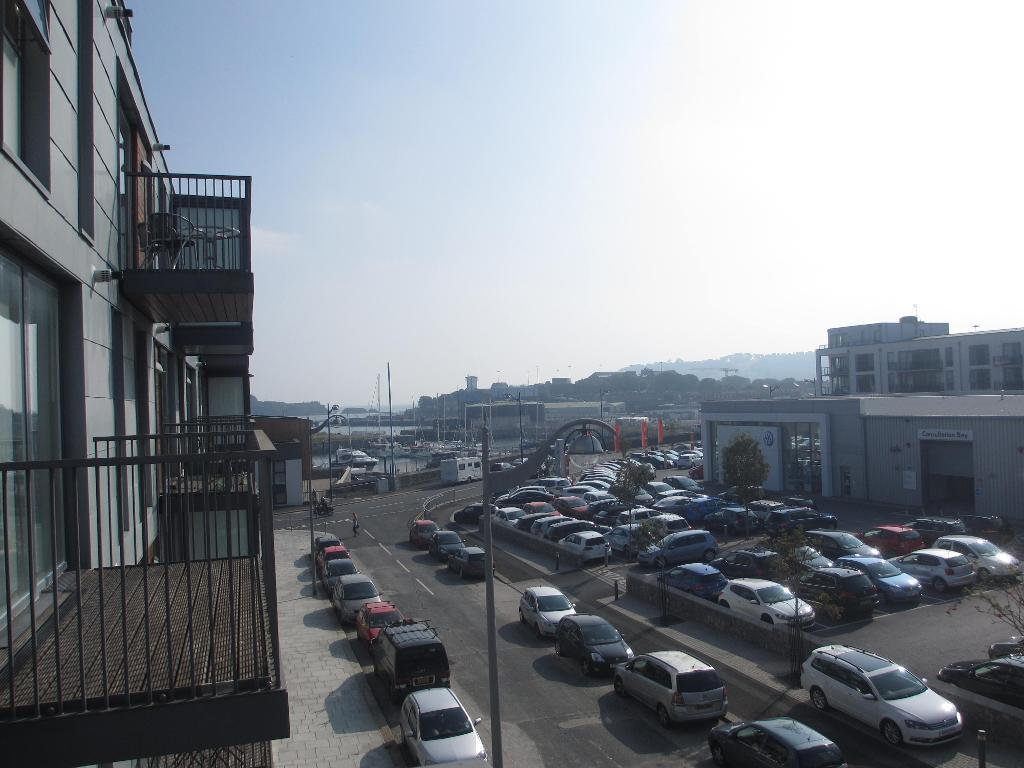 <c:out value='Hobart Street, Millbay, Plymouth, Devon, PL1 3DG'/>