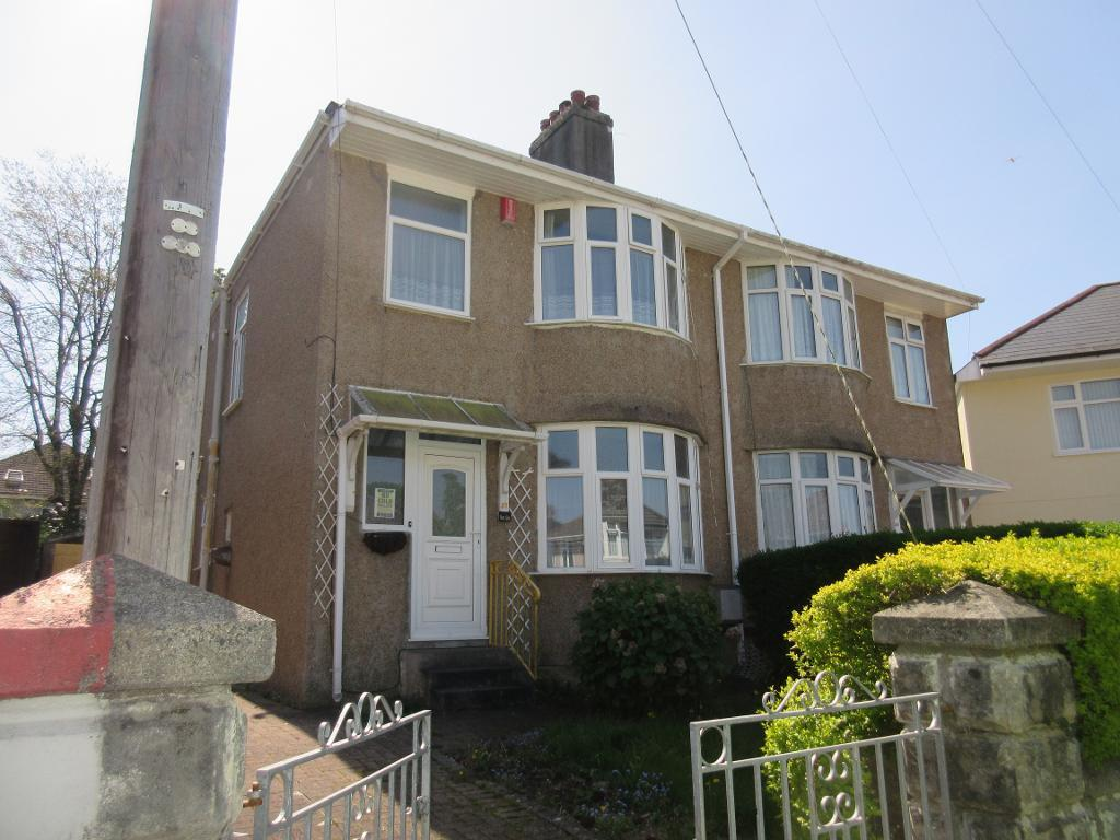 <c:out value='Dovedale Road, Beacon Park, Plymouth, Devon, PL2 2RS'/>