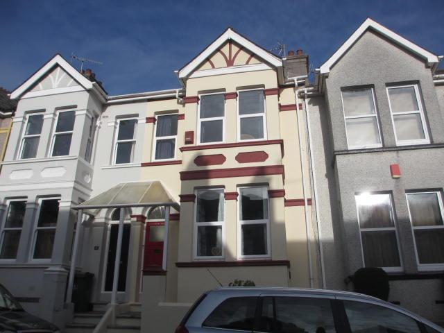 <c:out value='Meredith Road, Peverell, Plymouth, Devon, PL2 3QJ'/>